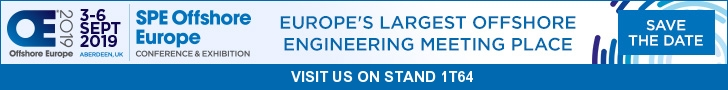 spe offshore event Europe
