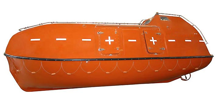 twinfall Lifeboat