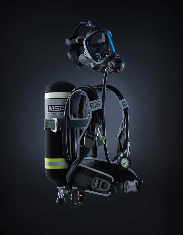 breathing air apparatus australia