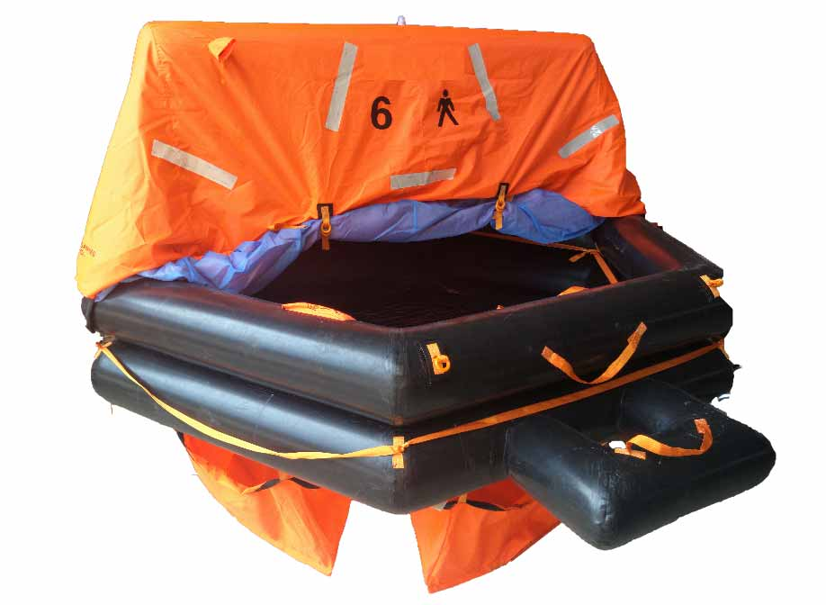 survival systems liferafts