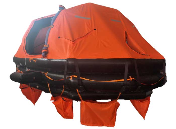 survival systems liferafts Australia