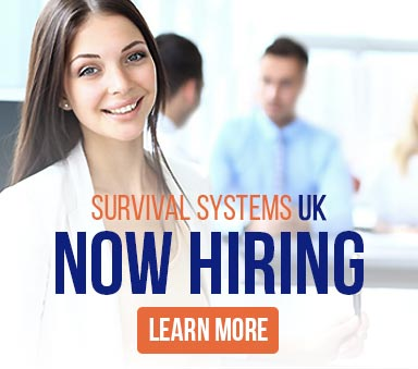 survival systems careers jobs uk