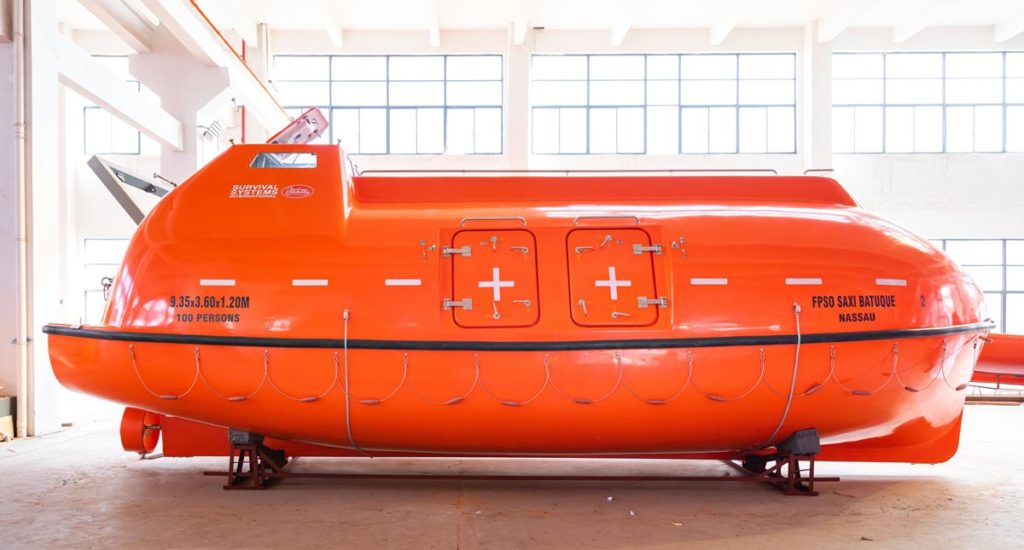 ssi twinfall lifeboat