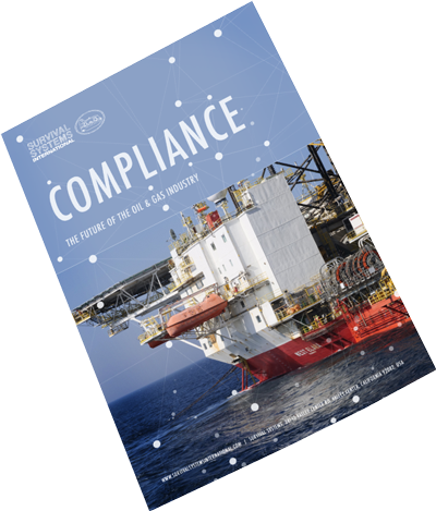 compliance oil and gas industry